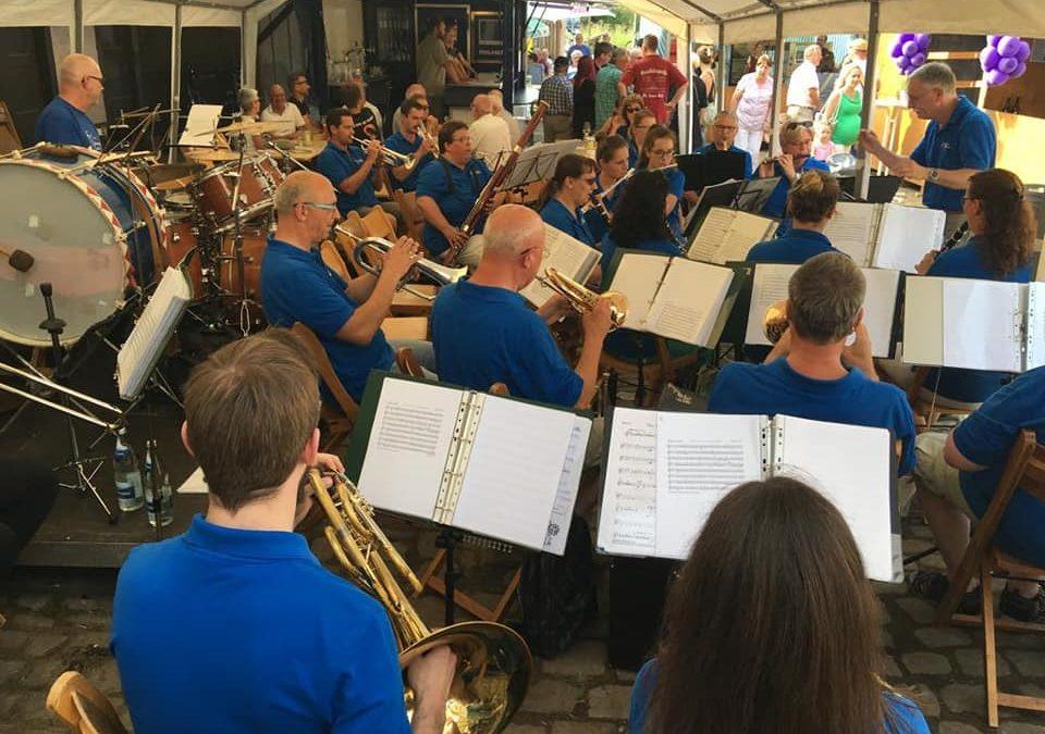 Mühlenfest der Ortsvereine St. Leon