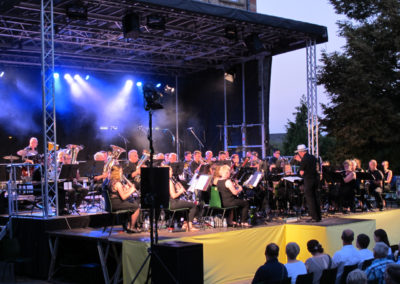 Open-Air-Sommerfest-Konzert 2018